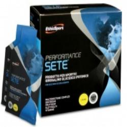 Performance Sete - 14 buste da 22 g