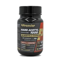 Hard Acetyl 1000  60cpr