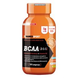 BCAA Named 300 cpr