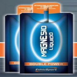 Magnesio Liquido - Double Power 25 ml