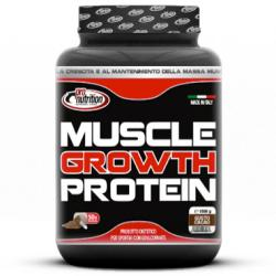 Muscle Growth Protein 1500 g