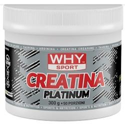 Creatina Platinum 300 g