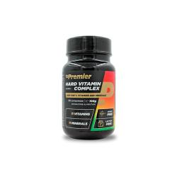 HARD VITAMIN COMPLEX 90 COMPRESSE