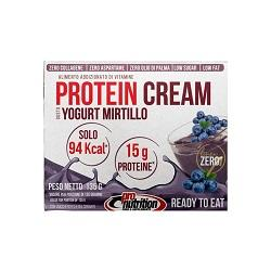 PROTEIN CREAM MIRTILLO 135G