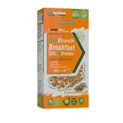 BioKrunch Breakfast 32% Protein Granola Mix