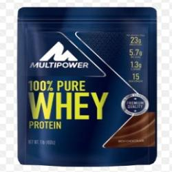 100% Pure Whey Protein 450 g