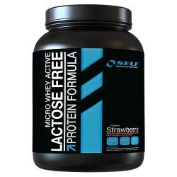 Micro Whey Lactose Free 1 kg