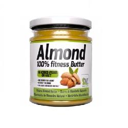 Almond 100% Fitness Butter