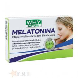 Melatonina 80 cpr