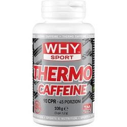 THERMO CAFFEINE 90 CPR